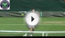 Third Grand Slam Tennis 2013 Wimbledon 127th Championships