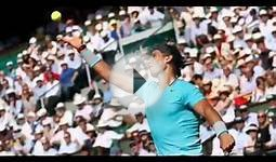 To Win 14th Grand Slam Title French Open Rafael Nadal