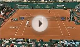 Top 10: Best Tennis Points - ATP Monte-Carlo 2013 (HD 1080p)