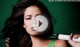 Top 10 Hottest Female Tennis Players 2013