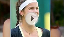 Top 10 Hottest Female Tennis Players of 2015