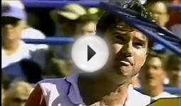 Top 10 most angry tennis players ever