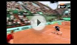 Top Spin 4/Grand Slam Tennis 2 - Rafael Nadal Highlights