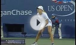 Total Sports TV Live 1 - US Open Tennis 2009 [