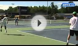 Tuesday Vermont high school tennis and lacrosse playoff action