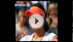 Two-time Grand Slam champion Li Na's career
