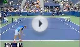 US Open 2013 Live from Ten Sports - Part 1