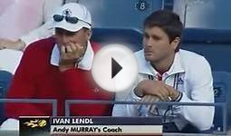 US Open 2013 Tennis Live Broadcast