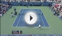 US Open 2013 Tennis Live Coverage