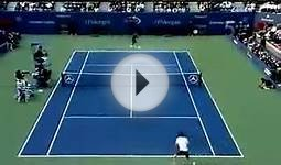 US Open 2013 Tennis Live Stream