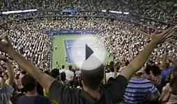 US Open Tennis 2013 - Grand Slam Seating