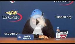 US Open Tennis 2013: Roger Federer Has Nothing Left to