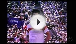 US Open Tennis Montoge