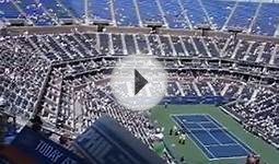 US Tennis Open 2008