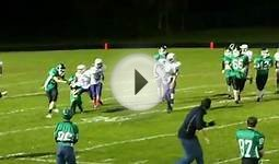 WATCH: 8-year-old kid scores TD in high school game