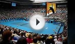 Watch Andy vs. Novak On Tv - Australian Open tennis Tv