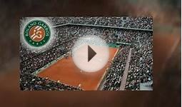 Watch - french open tv schedule - tennis open - tennis
