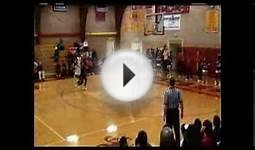WATCH: High schooler plays defense, scores