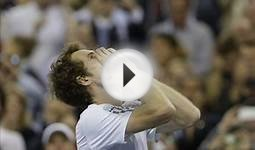 Watch Live Tennis US Open 2013 Day 5