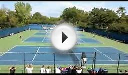 Watch Tennis USA / US Open 2012 Online Stream