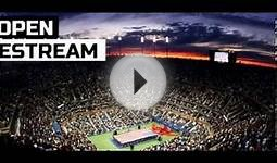 watch the US Open Tennis 2013 Live Stream Grand Slam