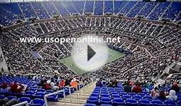 Watch US Open 2014 - Ladies Singles 25 Aug