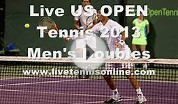 Watch US Open TENNIS Live On Tv