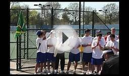 Westfield High School Tennis 2009 NJ Group IV Champions