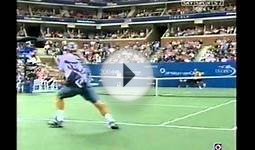Womens Single Final - US OPEN TENNIS 2004 [.TotalSports.tv]