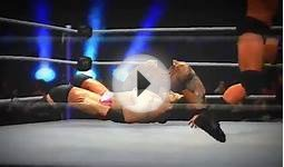 WWE Extreme Rules 2015 - Randy Orton vs Big Show (Extreme